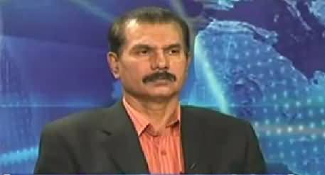 World In Focus (Pakistan's New Attitude in UNO) – 4th July 2015