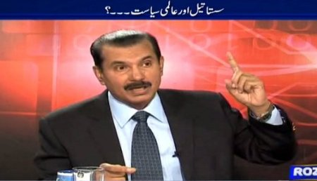 World In Focus REPEAT (Fall in Petrol Prices & International Politics) – 2nd March 2015