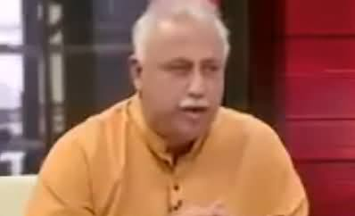 Wusatullah Khan Comments on Chief Justice Remarks About Hindus