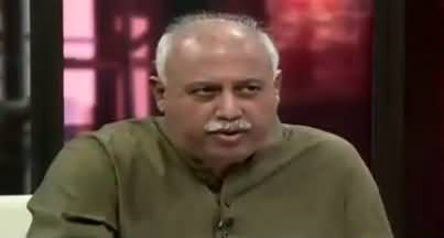 Wusatullah Khan Comments on Dr. Shahid Masood Issue