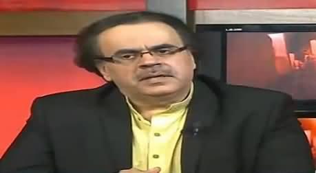 Ya Chaudhry Nisar Ko Party Mein Rakh Lein Ya Mujhey - Khawaja Asif Says to Nawaz Sharif