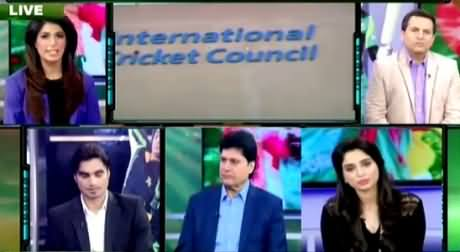 Yeh Hai Cricket Dewangi (Cricket Special) – 10th May 2015