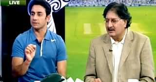 Yeh Hai Cricket Dewangi (Cricket Special) – 13th February 2015