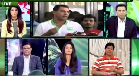 Yeh Hai Cricket Dewangi (Cricket Special) – 2nd May 2015
