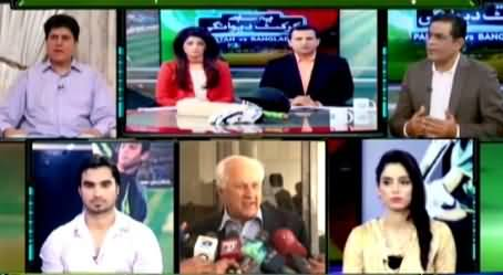 Yeh Hai Cricket Dewangi (Cricket Special) – 3rd May 2015