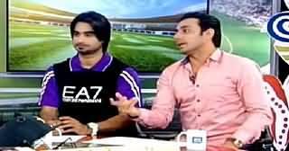 Yeh Hai Cricket Dewangi (Cricket World Cup Special) – 10th March 2015