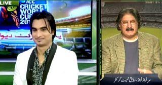 Yeh Hai Cricket Dewangi (Cricket World Cup Special) – 14th March 2015