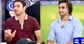 Yeh Hai Cricket Dewangi (Cricket World Cup Special) – 17th March 2015