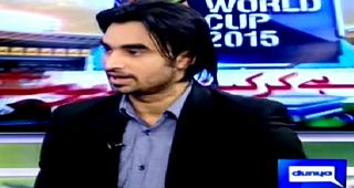 Yeh Hai Cricket Dewangi (Cricket World Cup Special) – 1st March 2015