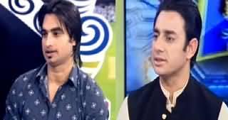 Yeh Hai Cricket Dewangi (Cricket World Cup Special) – 20th February 2015