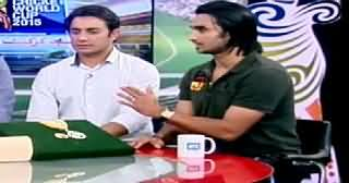 Yeh Hai Cricket Dewangi (Cricket World Cup Special) – 24th March 2015