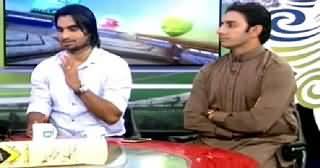 Yeh Hai Cricket Dewangi (Cricket World Cup Special) – 27th March 2015