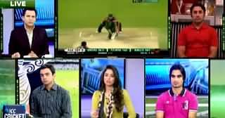 Yeh Hai Cricket Dewangi (Cricket World Cup Special) – 30th March 2015