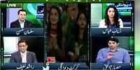 Yeh Hai Cricket Dewangi (M Sami Ka Shandar Come Back) – 23rd May 2015