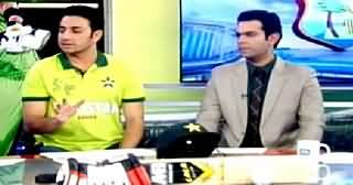Yeh Hai Cricket Dewangi (World Cup Special) – 7th March 2015