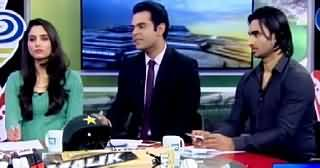 Yeh Hai Cricket Dewangi (World Cup Special) – 8th March 2015