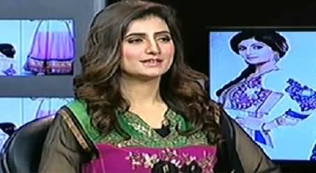 Yeh Kya Baat Hui (Are Branded Clothes Only For Rich) – 27th July 2014