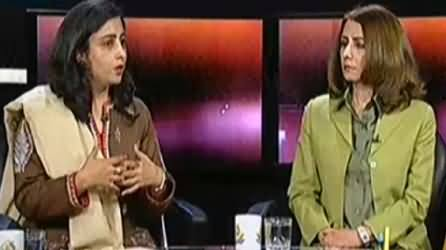 Yeh Kya Baat Hui (Every One Sad on Peshawar Incident) – 20th December 2014
