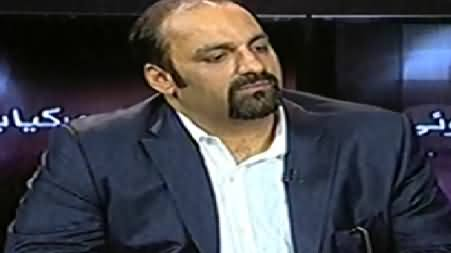 Yeh Kya Baat Hui (Is Fast Food Industry Only For Mummy Daddy Children?) – 23rd May 2014