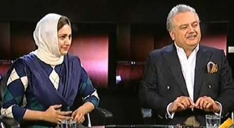 Yeh Kya Baat Hui (PMLN Govt Afraid of Losing Its Govt) – 14th December 2014