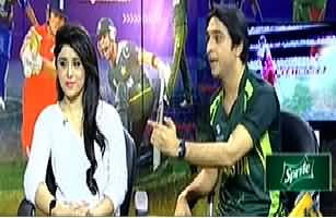 Yeh Kya Baat Hui (Why People Become Emotional in Cricket) – 30th March 2014