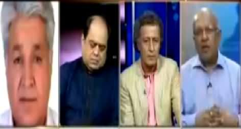 Yeh Kya Baat Hui (Word Bank Kept Imposing Sanctions) - 1st August 2014