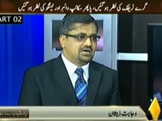 Yeh Kya Baat Huye P-2 (Why Grey Traffic is Out of Control?) - 9th February 2014
