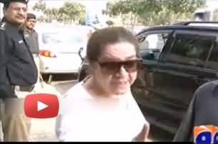 You are messing with wrong person - Angry Woman giving threats to cameraman in front of Police