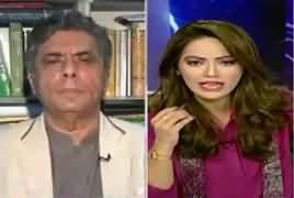 You Don't Know Pakistan's History And Your Are Discussing Politics - Hafizullah Niazi To Ayesha Bakhsh