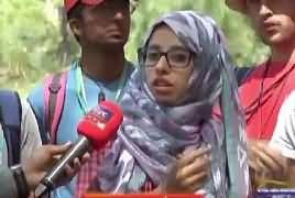 Youth Beat On Roze Tv (Naujawan Nasal Ke Masail) – 21st July 2017