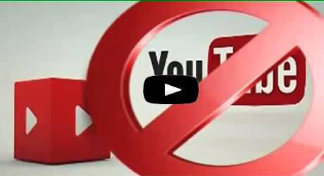 Youtube About to Unblock in Pakistan After the Verdict of American Court