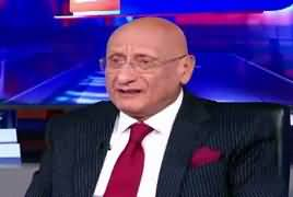 Zafar Hilaly Response On Indian Defence Minister's Threat of Nuclear Attack