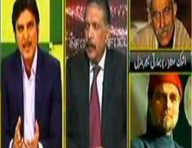 Zaid Hamid Blasting Response to Manmohan Singh, Narendra Modi and Hindu Zionists