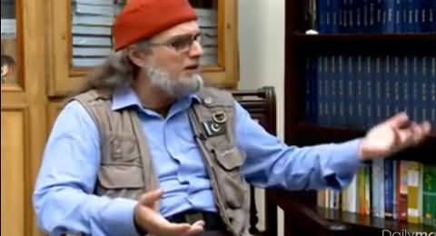 Zaid Hamid Briefly Telling Three Ways to Remove Current Govt