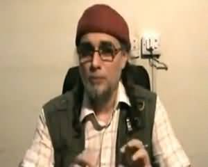 Zaid Hamid Reply to Emad Khalid, GEO, Hamid Mir and Allama Tahir Ashrafi