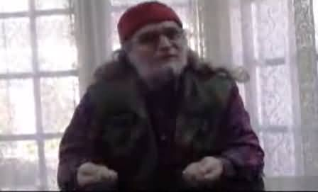 Zaid Hamid Telling in Detail Who is Responsible For Terrorism in Pakistan