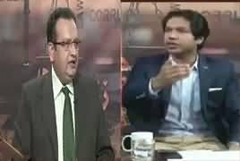 Zanjeer-e-Adal on Capital Tv (Panama Case) – 28th April 2017