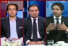 Zanjeer-e-Adal on Capital Tv (Panama Case Faisla) – 21st April 2017
