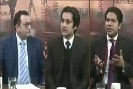Zanjeer-e-Adal on Capital Tv (Punjab Govt In Trouble) – 8th December 2017