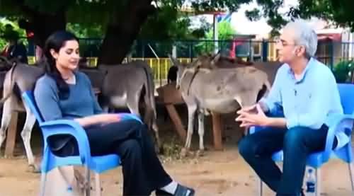 Zara Hat Kay (Animals Are Friend Not Slave) - 22nd July 2021