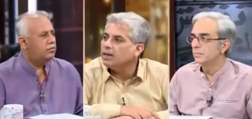 Zara Hat Kay (Kasur Mein Aik Aur Bache Ki Laash) - 30th September 2019