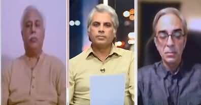 Zara Hat Kay (Live Callers Show) - 3rd July 2020