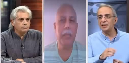 Zara Hat Kay (Mufti Aziz ur Rehman Scandal) - 16th June 2021
