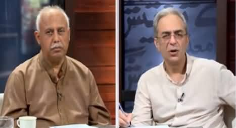 Zara Hat Kay (Public Opinion on Corona Virus And Other Issues) - 7th May 2021