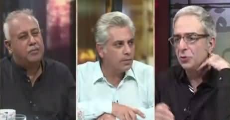 Zara Hut Kay (Asghar Khan Case Dobra Shuru) – 16th May 2018