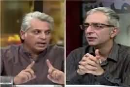 Zara Hut Kay (Azadi e Sahafat) – 25th April 2018
