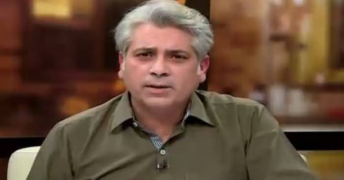 Zara Hut Kay (Bara Ashiq Bana Phirta Hai) – 5th January 2017
