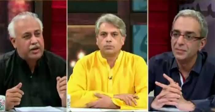 Zara Hut Kay (Edhi Foundation Needs Help) – 29th November 2016