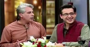 Zara Hut Kay (Eid Special Show) – 27th June 2017