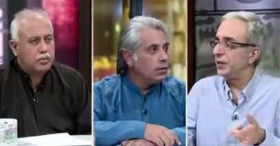 Zara Hut Kay (Faizabad Dharna And ISI Report) – 19th March 2018